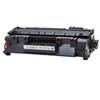 HP 80A (CF280A) Lasertoner, Black, compatible (270 ...