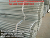 Galvanized Furniture Tube