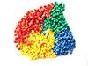 Flexible PVC Compound SMIF for Toy