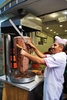 Doner Kebab Machine