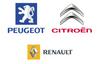 Peugeot car auto parts 0502977082