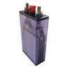 Nickel iron battery