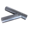 Stainless Steel Lateral