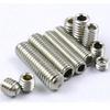 Stainless Steel Grub Screw