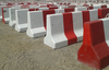 CONCRETE BARRIERS SUPPLIERS IN UAE