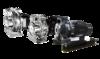 End Suction Pumps - SNB-SNK Series