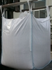 Jumbo bags for sand and aggregate