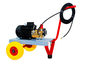 HIGH PRESSURE WASHER MACHINE SUPPLIERS