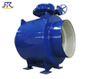 Fully welded ball valve ,weld ball valve
