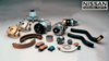 Automotive Parts Suppliers in Dubai