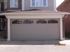 RESIDENTIAL GARAGE DOOR (SECTIONAL OVERHEAD) SUPPL ...