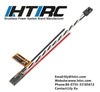 HTIRC Hummingbird BLHeli-S DSHOT FPV ESC 6A 2-3s B ...