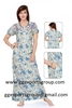 Fashionable Long Nightgown