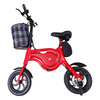 Electric Bike, Promotion Ride in City Road Folding Electric Bicycle