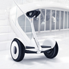 Self-balancing scooter, 10-inch big wheel with LED, body control OEM/ODM