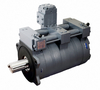 TOKIMEC Hydraulic Motor