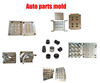 RUBBER AND PLASTIC MOULD MAKERS