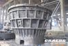 Cast Steel C.S slag pot manufacturer