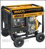 Diesel Generator cum Welding machine suppliers in Qatar