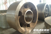 Rotary kiln support roller assembly manufacturer