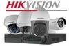 HIK VISION CCTV SURVEILLANCE CAMERA