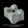 Concrete Spacers & Cover Blocks size- 20,25,40,50 mm