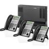NEC PANASONIC AVAYA TELEPHONE SYSTEM