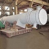 Carbon Steel Shell and Tube Heat Exchanger