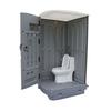 TPT-M01 Outdoor Portable Toilet