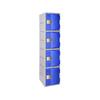 HDPE Plastic Locker T-H385XXL/4