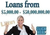 WE OFFER ALL KINDS OF FINANCIAL LOAN APPLY
