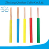 Single core copper conductor PVC insulated electrical wire