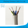 4C Solid Copper Conductor PVC Insulated and Sheath ...