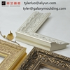 picture frame plastic moulding and matboard