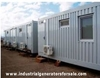 PREFABRICATED OFFICE BUILDINGS NEW SURPLUS