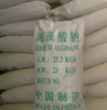 Textile printing grade - sodium alginate factory d ...
