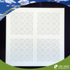 Perforated Zest Series Gypsum board