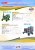 CENTRIFUGAL DEWATERING PUMPS