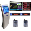 LCD Counter Arabic/French/English Multilingual Que ...
