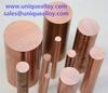 Cobalt Beryllium Copper C17500 CuCo2Be