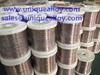 C18000 CuCrNi2Si Chromium Nickel Silicon Copper Wire