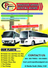 BUSES CHARTER AND RENTAL
