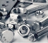 Stainless Steel Fasteners Manufacturer in India