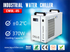 Refrigeration Air Cooled Chiller for UV Laser Marking Machine