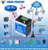 2G/3G/4G/NB-IoT Modules Remote Access Control for BTS monitoring Ethernet S475