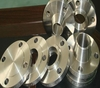 HIGH NICKEL ALLOY FLANGE