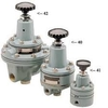 Pressure Regulator Unit