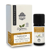 Frankincense Organic Essential Oil (Somalia) - 100% Pure, Natural, Certified Organic by ECOCERT - 10ml