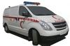 HYNDAI H1 AMBULANCE in DUBAI