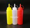 plastic flavor bottle 240 ml